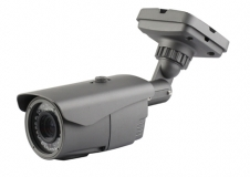 SYBER SCM-700EEB Weatherproof IR Color Camera