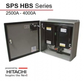 Alat Anti Petir SPS Series - Hitachi
