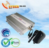 SYBER SMA-038 GSM Penguat Sinyal GSM 900Mhz Cell Phone Repeater