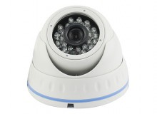 SYBER SCHD-21M FULL-HD IR Dome Color Camera