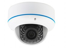 SYBER SCHD-21MMZL FULL-HD IR Dome Color Camera