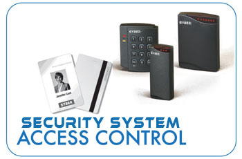 integrated security system